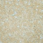 Antistatic vinyl flooring