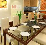 Bộ bàn ăn IMAX05