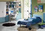 Bộ phòng ngủ trẻ em IMAX01
