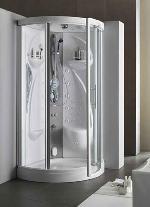 Bồn tắm đứng  Pluvia-100R