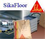 Chất làm cứng sàn SIKAFLOOR – 2 SYN TOP GREY