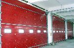 Cửa nâng công nghiệp Ditec