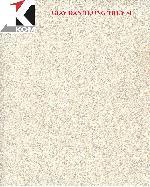 Giấy dán tường Thuỵ Sỹ  model 16605