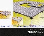 Hệ thống sàn mero - Germany