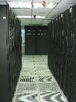 Hệ thống sàn nâng cho datacenter công ty thẻ smartlink