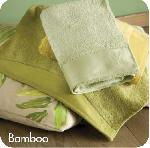 Khăn Bamboo
