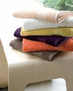 Khăn tắm, khăn mặt Santens