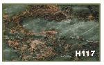 Laminate color metal H117