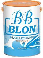 Lót chống kiềm ngoại thất (BB BLON EXT ALKALI RESISTER)