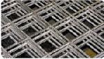 Lưới thép hàn SCS (dạng gân)