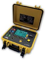 Máy đo điện trở suất của đất CA 6471
