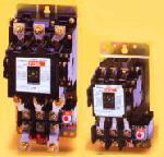 Magnetic starters and Contactors [H Series]