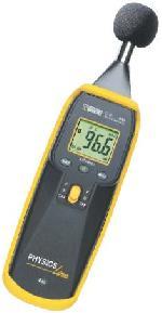 Máy đo âm thanh CA.832