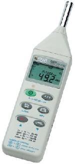 Máy đo âm thanh CA.834