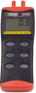 Máy đo áp suất CA.852