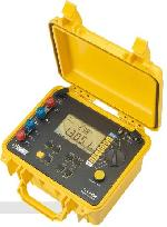 Máy đo điện trở micro-ohm CA.6250