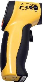 Máy đo nhiệt bằng laser  CA.871