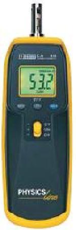 Máy đo nhiệt & độ ẩm CA.846