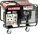 Máy phát điện 3Fa Elemax SHT11500DXS-10.5KVA