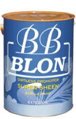 Nội, ngoại thất bóng cao cấp (BBBLON EXT SUPPER SHEEN)