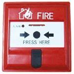 Nút ấn báo cháy C-9202