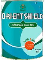ORIENT SHIELD - Sơn chống thấm ngoài trời