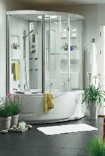 Phòng tắm xông hơi STEAM 130