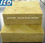 Rockwool Trung Quốc thương hiệu SED