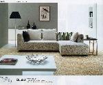 Sofa nỉ Homemart mã S5623