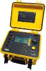 Thiết bị đo điện trở cách điện CA.6505