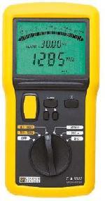 Thiết bị đo điện trở cách điện CA.6523