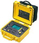 Thiết bị đo điện trở cách điện CA.6543