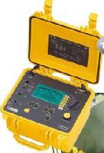Thiết bị đo điện trở cách điện CA.6545