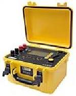 Thiết bị đo micro-ohm CA 6240