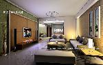 Thiết kế không gian phòng khách IMAX03