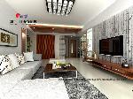 Thiết kế không gian phòng khách IMAX08