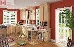Tủ bếp IMAX06