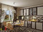 Tủ bếp IMAX09