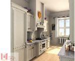 Tủ bếp IMAX11