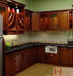 Tủ bếp IMAX14