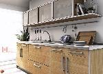 Tủ bếp IMAX17