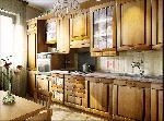 Tủ bếp IMAX18