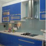 Tủ bếp KitchenID mã KI09