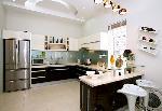 Tủ bếp KitchenID mã KI10