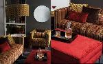 Vải cho sofa